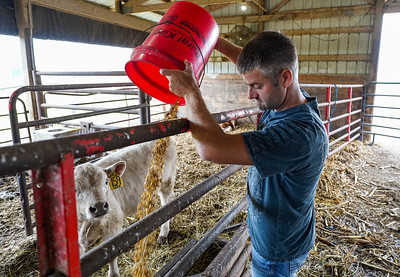 Thank a Farmer: Oak Ridge Farms (06/30/2021)
