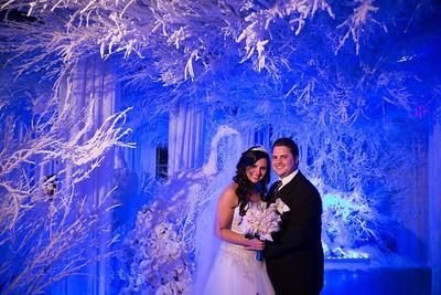 Gabby & Dima's Wedding