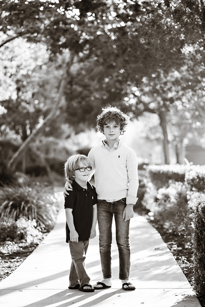 Schwager Family Photos | Del Sure House | San Diego Family Photographer