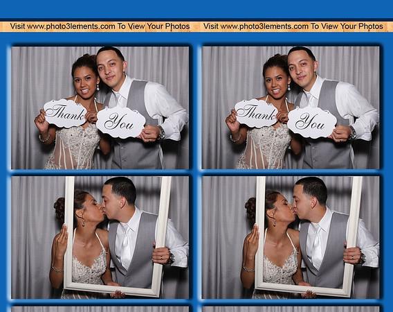 Jessica & Joseph's Wedding