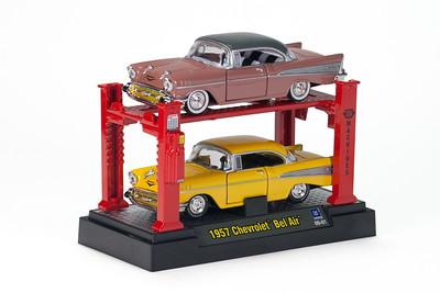 Auto-Lifts
