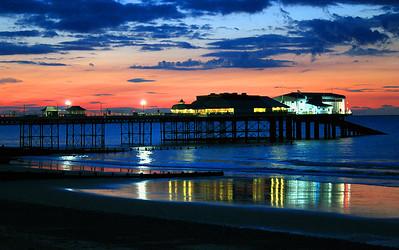 Norfolk Coastal Scenes