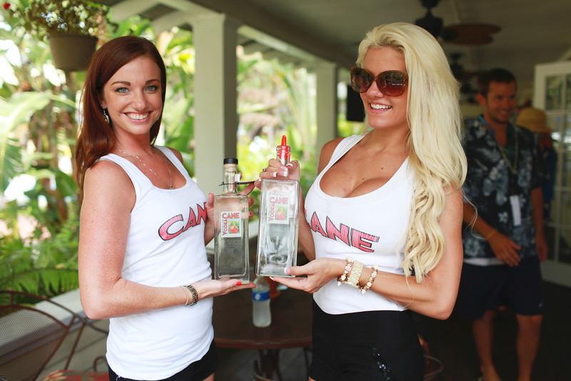 Cane Gulfport Promo