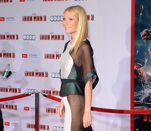 ". <p>8. GWYNETH PALTROW <p>A sex addict? Sure couldn�t tell by the way she dressed ... (unranked) <p><b><a href=\'http://www.dailymail.co.uk/tvshowbiz/article-2423259/Gwyneth-Paltrow-gets-giggles-Chelsea-Handler-jokes-knows-star-addicted-sex.html\' target=""_blank\""> HUH?</a></b> <p>    (Jason Merritt/Getty Images)"