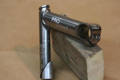 3TTT Pro Light - 110mm stem