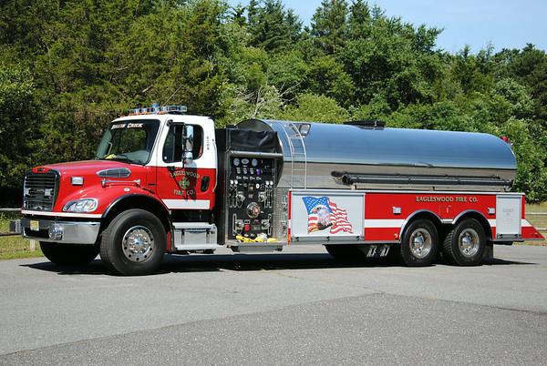 Eagleswood Fire Company-Station 52