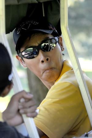 LHS Golf Classic 2011