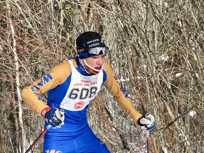Boys State Nordic 2021
