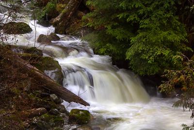 Boulder River Wilderness
