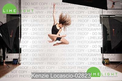 Kenzie Locascio