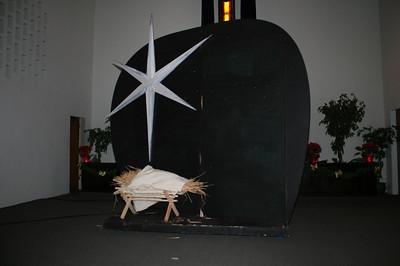 HERMON CHURCH CHRISTMAS SHOW DRESS REHEARSAL • 12.21.13