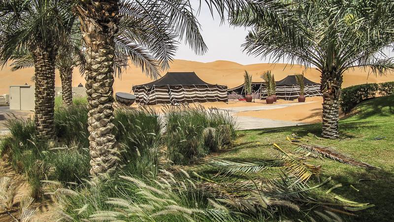 Bedouin Encampment near Dubai.jpg