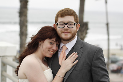 2012 Emily Wedding