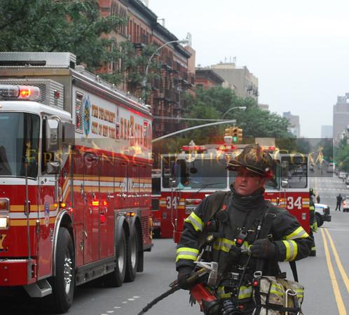 07/22/13 -  Harlem 5th Alarm