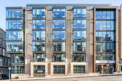 4 North Offices, Edinburgh