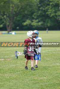2008 Jay Gallagher Lacrosse Tournament SATURDAY (Last day for viewing August 19th 2008)