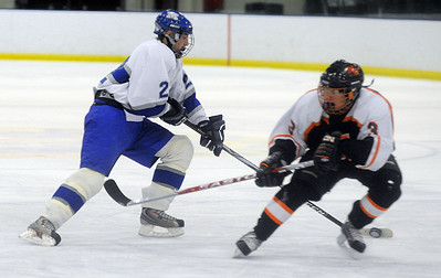 Midview vs. North Olmsted hockey