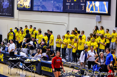 Other Photos From Mich Vs WK 9-14-12