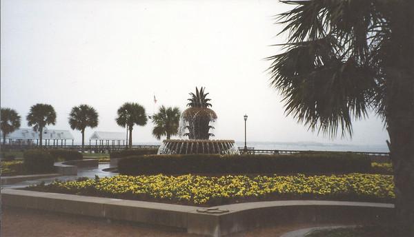 2000 - 02 - Charleston, SC