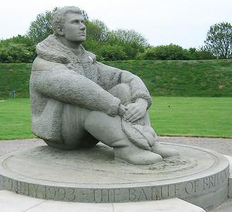 2010 Battle of Britain Memorial