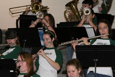 Homecoming & Band 1 14 2011