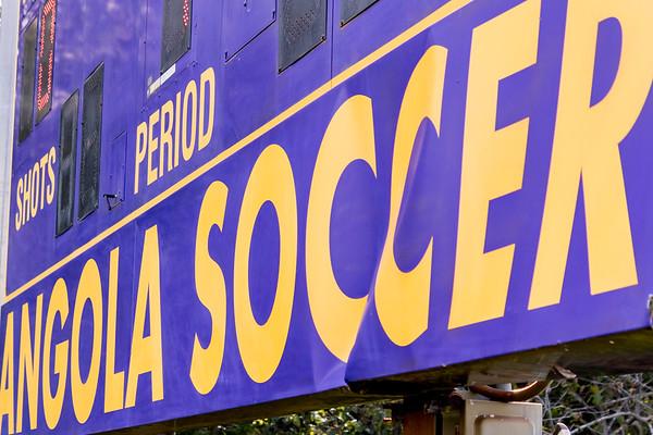 AHS Girls Soccer