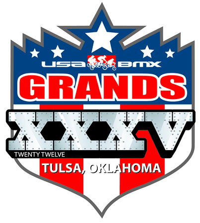 2012 USA BMX Grandnationals