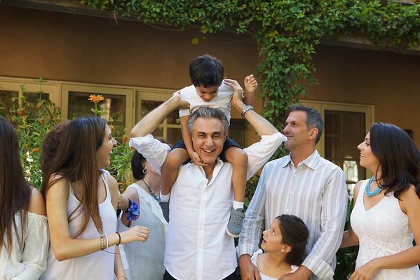 7-2-16 Sarrafzadeh Family