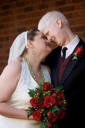 Sara and Ryan