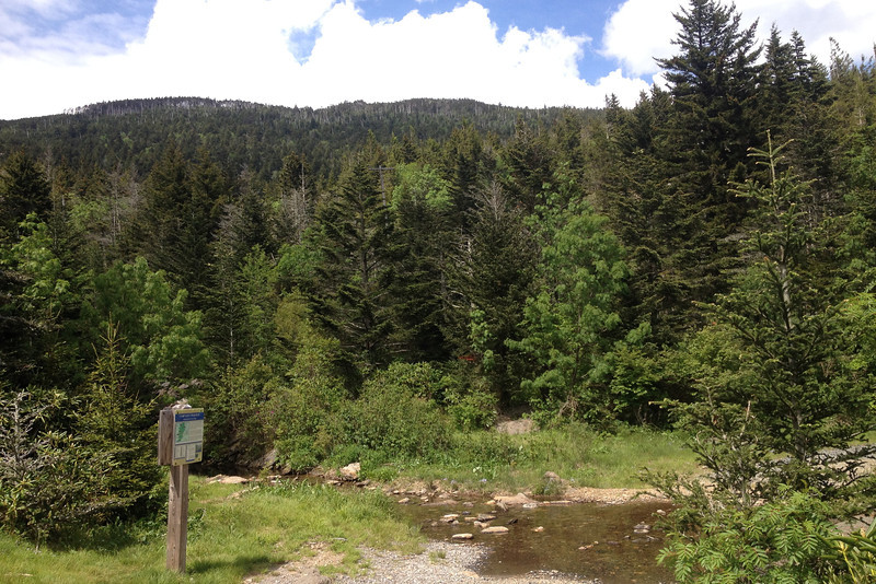 Commissary Trail (5,770')