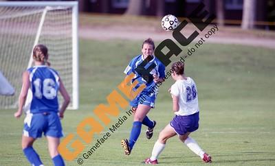 Amherst Women's Soccer