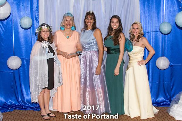 Taste of Portland 2017