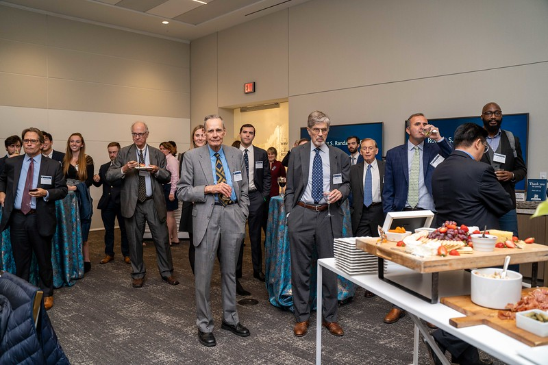LOC Washington DC Regional Launch 11.6.2019