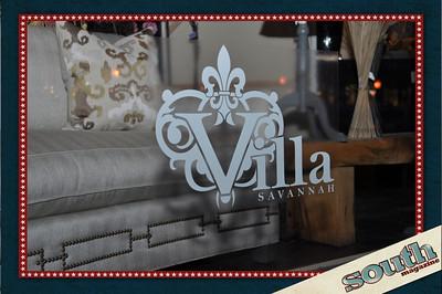 Villa Savannah's Fashion Show
