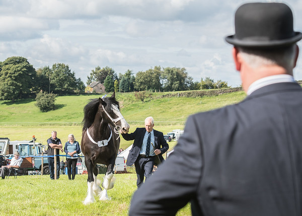 Ipstones Agricultural Show 2017