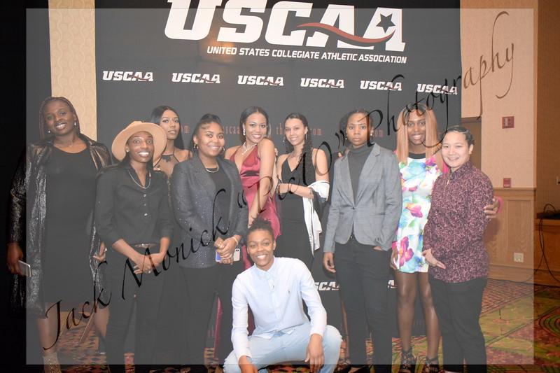 2019 USCAA D2 Awards Banquet