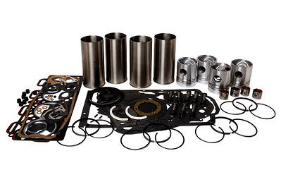 MASSEY FERGUSON PERKINS ENGINE OVERHAUL KIT