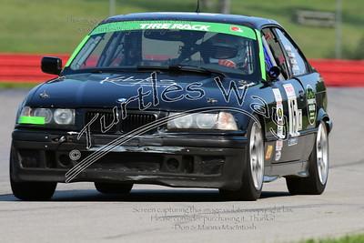 15 Wilson-Dailey Racing