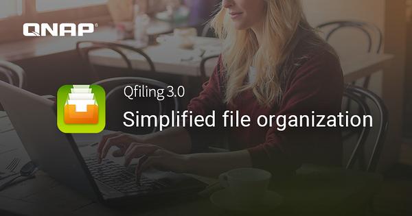 Atualização da app Qfiling