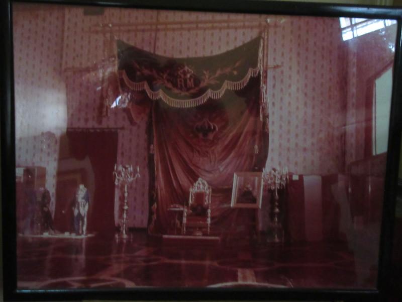 019_Antananarivo. The Rova. Le Salon Rouge.JPG