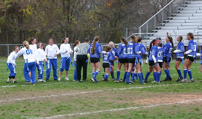 2006_11_19 PowderPuff Football