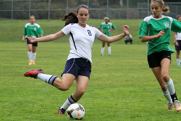 Haley Soccer 2015 - NJH