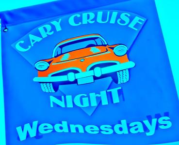 CARY CRUISE NIGHTS 2014
