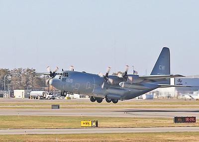 C-130 Hercules photos