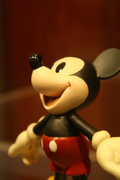 Distinctly Disney