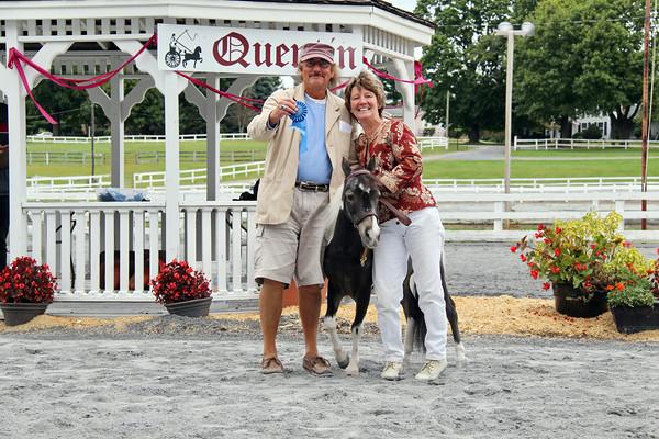 2013_09_14 Quentin Riding Club September Fun Show