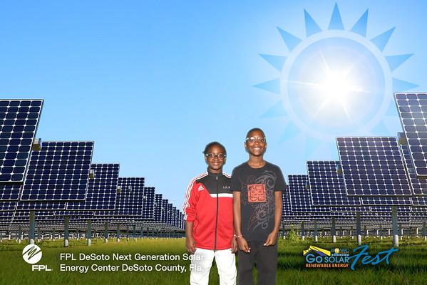 FPL SOLAR FEST 2015