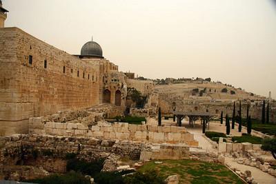 Israel - Day 8