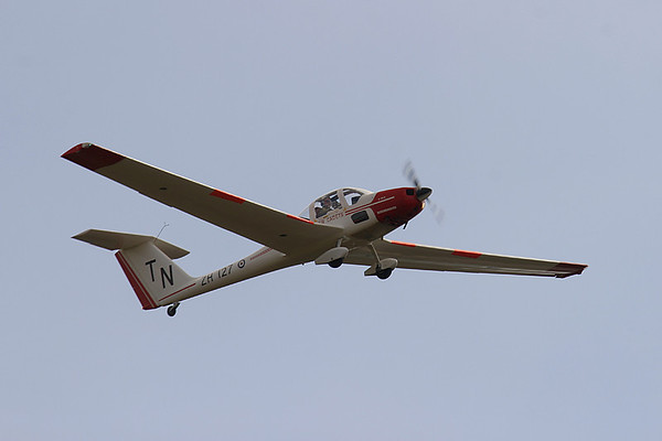 RAF Henlow : 27th August