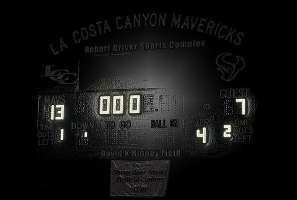 LCC vs San Ramon Valley 4.5.17